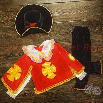 Карнавальный костюм GL KK 66